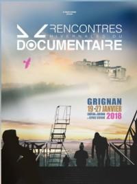 Rencontres hivernales du DOCUMENTAIRE - 3ème édition