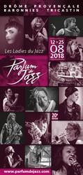 Parfum de jazz 2018 - Géraldine Laurent Quartet
