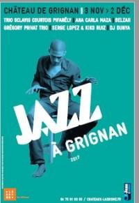 Jazz à Grignan  19ème édition