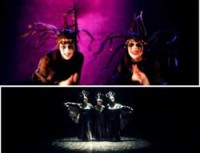 SOIREE HANOKH LEVIN Funérailles d'hiver & Requiem de Hanokh Levin | Théâtre du Rond Point, Valréas