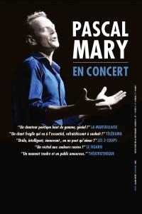 Cabaret de la saint Valentin avec Pascal Mary en concert | Le Calepin