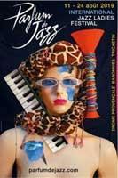 Parfum de Jazz - International jazz ladies festival