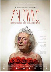 Yvonne, Princesse de Bourgogne, Comédie de Witold Gombrowicz